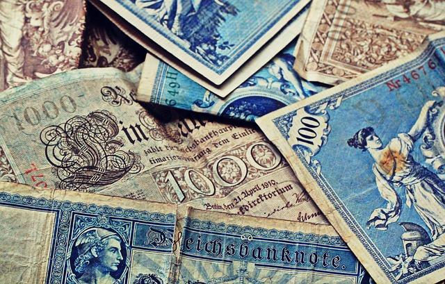 Tovarov peniaze - Commodity money