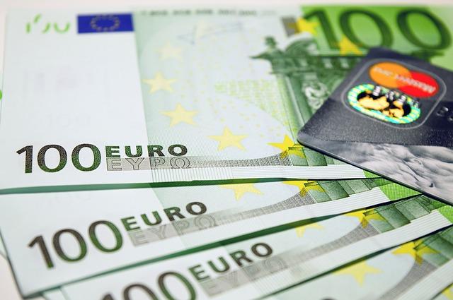 eura a karta